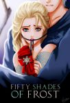 Fifty Shades Of Frost by Esther-fan-world