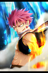 Fairy Tail chapter 98 - Dragon Force by Kortrex