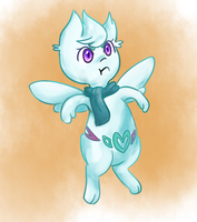 Tough Togetic by ImagineitSplotched
