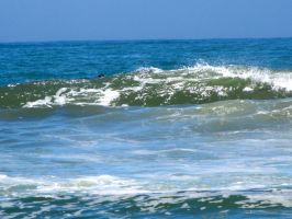 Ocean Environment 4 by Robriel-Stock
