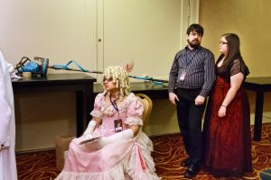 Anime North 2013: Journalistic shot 57 by Henrickson