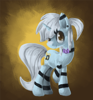 RQ: Sweetnote by Paintrolleire