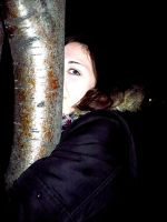 Tree Hugger by Ethena-Of-The-Moon