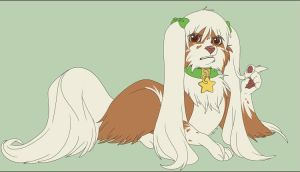 Fuzzums by Domi-Chan