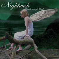 Nightwish cd cover by ragnarok2k3