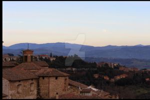 Panorama Perugia 1-5 by Meow-chi