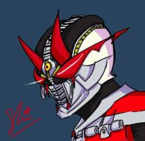 KR Den-O my Version by lycans