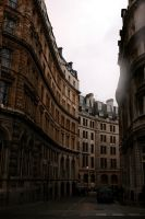 London Building by dhatt1
