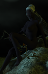 Drow Test v004 by Argent6978