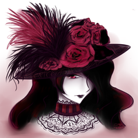 Victorian Heiress by silverei