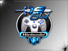 1964 SB for N64 emulator by Anarkhya
