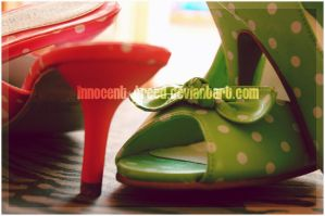 pretty shoes by ConceptualMiracles