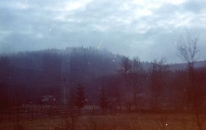view from the train... by MihalachePaulaPoly