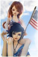 Land of the Free by RodianAngel