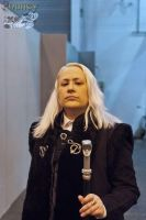 Lucius at LFCC 2011 a by Sephirayne