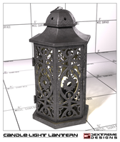 Lantern: Tutorial Result by foxgguy2001