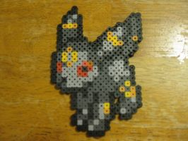 Umbreon by Empowered-Heroine