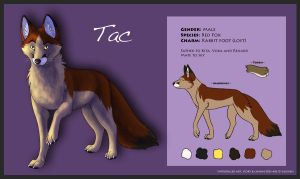 Tac Reference by Silvixen