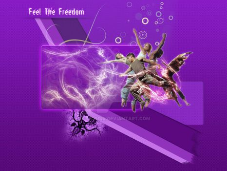 Freedom 1 by acelogix