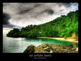 my private beach by adminasik