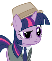 Twilight Phelps by Sefling