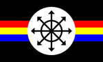 Discord Flag by BullMoose1912