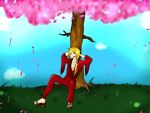 Elsword RP's - Suteki by CandyBlade