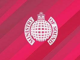 Ministry  Of Sound - MOS by buckers
