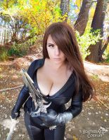 The Autumn Assassin by HeatherAfterCosplay