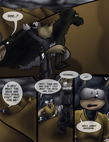 TMOM Issue 1 page 9 by Gigi-D