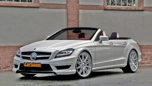CARLSSON CK63-RS convertible by MOMOYAK by MOMOYAK