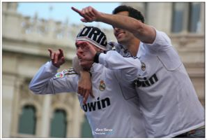 Champions of league Real Madrid C.F. 2011/12 - 16 by Dreans