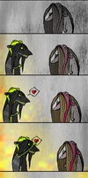 All Your Love by Ganja-Shark