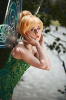Tinkerbell - Don't even Tink about it! by Tink-Ichigo