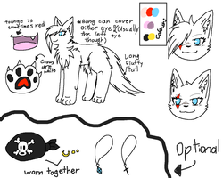 Snowstorm, Reference Sheet, 2012 by Snowstorm102