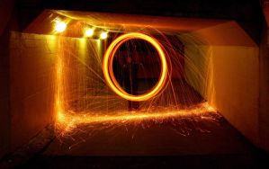 Steel Wool 2 by ragnaice