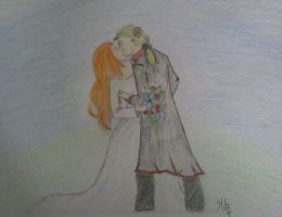 Lucius Malfoy and the Australian - The Wedding by SiriusHadrian