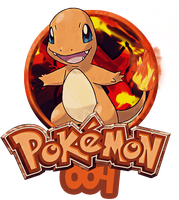 Charmander by TheeZinc