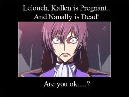 Lelouch I have news for you... by Gf-John