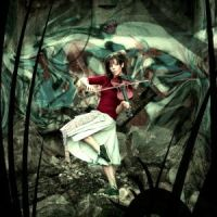 11 Electric Daisy Violin Lindsey Stirling by SeraphSirius