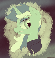 Lyra color palette challenge by NotEnoughApples