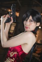 Resident Evil 4 by umibe