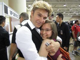 FanExpo 2014 by AnimeLover563