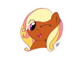 Gift: Brandy Kiss Icon by stuhp