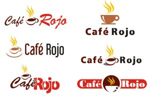 Cafe Rojo by Shabbir786