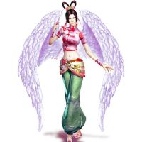 Angel Diao Chan by Nobuyuki7