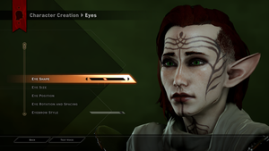 Dragon Age: Inquisition 3 by Trotlix