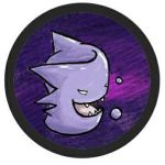 marshmallow haunter by Twitchy-Kitty-Studio