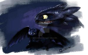 Doodle 106 - How to Draw your Dragon!!! by giovannag