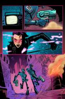 Resist Comics Page 02 by Jasen-Smith